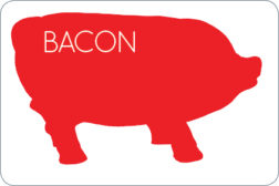 Bacon Logo