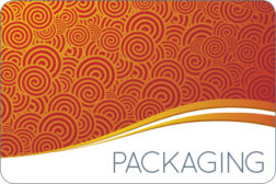 Packaging Logo