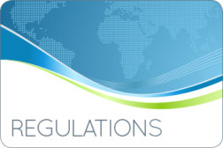 Regulations Logo