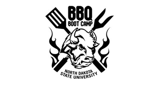 BBQ boot camp logo