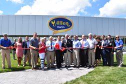 Allen Harim HQ Opening