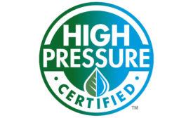 HPP Certified Logo