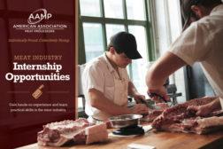 AAMP Internship Program