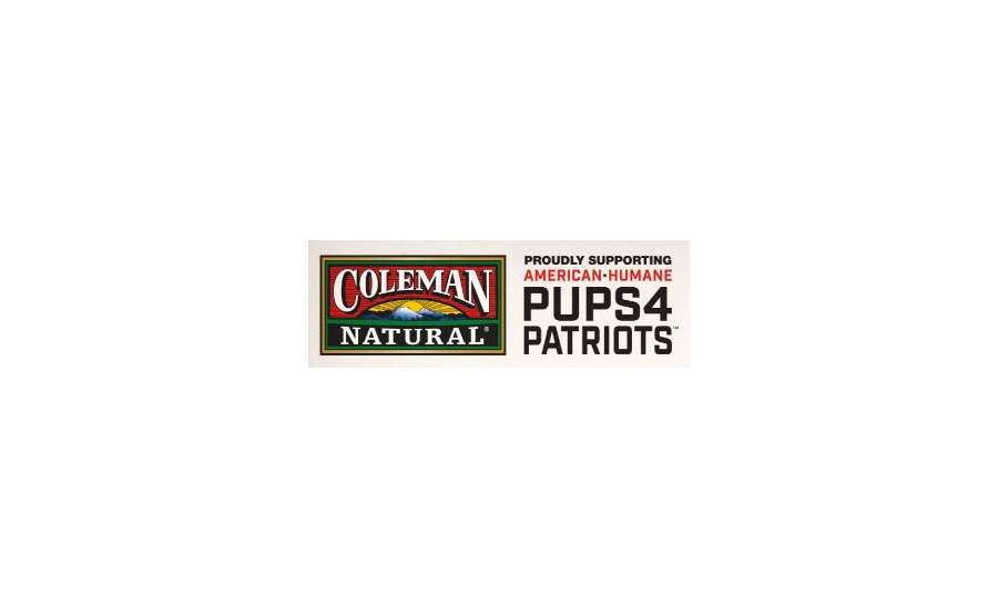 Coleman dogs