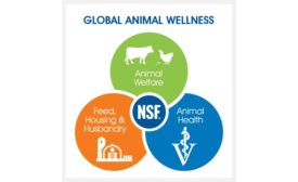NSF Animal Welfare Standards