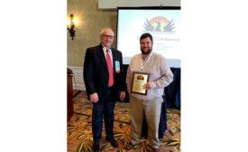 Whitehead Award