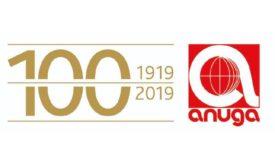 Anuga 100th Anniversary