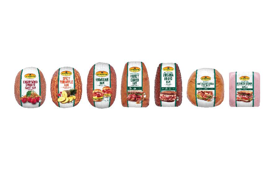Eckrich deli packaging