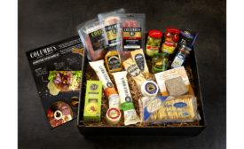 Columbus Meats gift boxes