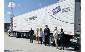 Perdue Farms Feed America