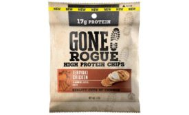Gone Rogue meat chips
