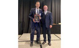 NTF Doughty Award