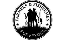 Farmers & Fishermen logo