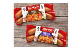 Zatarain's Sausage in Kroger