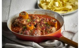 European Veal osso buco