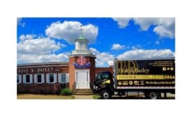 Dole & Bailey home delivery