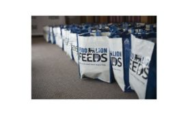 Food Lion donations