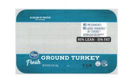 Butterball turkey recall 2021