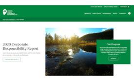 Hormel Foods corporate responsibility report