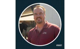 Animal Ag Alliance Frank Mitloehner