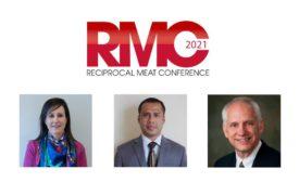 AMSA symposium speakers