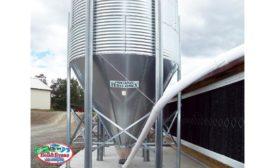 Bell & Evans organic feed