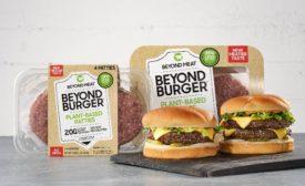 Beyond Burger 2.0
