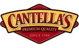Papa Cantella's logo