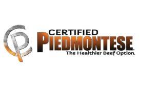 Certified Piedmontese logo