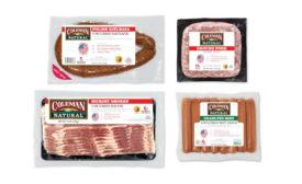 Coleman Natural Foods rebranding