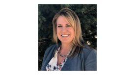 AMSA award Dr. Lynn Delmore