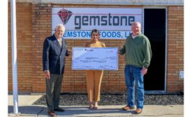 Gemstone Foods scholarship