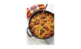 Zatarain's Mardi Gras recipes