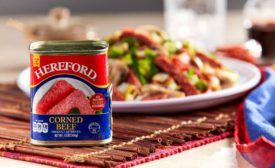 Hereford Proteins corned beef