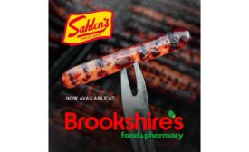 Sahlen Hot Dogs distribution