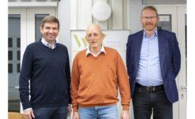 Weber Maschinenbau takes over all shares of Wente/Thiedig GmbH