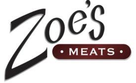 Zoe's Meats logo