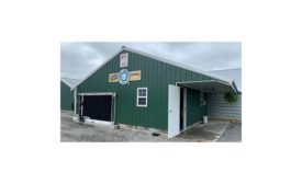Perdue farmer education center