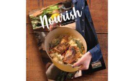Coleman Natural Foods cookbook