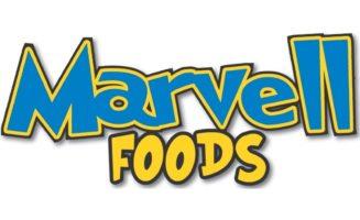 Marvell Foods logo