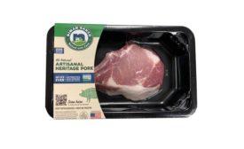 Niman Ranch Darfresh packaging