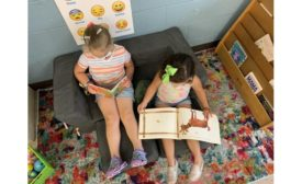 Tyson Foods supports early childhood literacy in Nebraska and Illinois