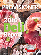 The National Provisioner August 2016 Cover