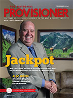 The National Provisioner February 2016 Cover