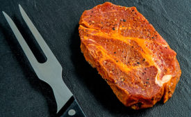 Injecting marinades into proteins can enhance product quality and help generate greater revenues