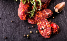 Sausage prices are down and both processors and foodservice operators are offering more flavorful, unique options