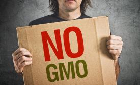 Vermont is set to become the first state in the U.S. to implement a mandatory GMO-labeling law