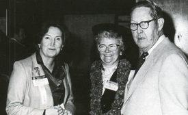 Rosemary Mucklow