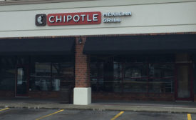 Chipotle Mexican Grill was plagued by a series of food-related illnesses in nine states in late 2015