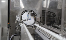High-pressure Processing (HPP)